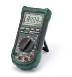 Mastech MS8268 LCD Auto Digital Electrical Multimeter AC DC Ohm VOLT Meter