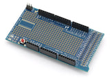 Proto Shield V3+Mini Breadboard+Jump Wires for Arduino