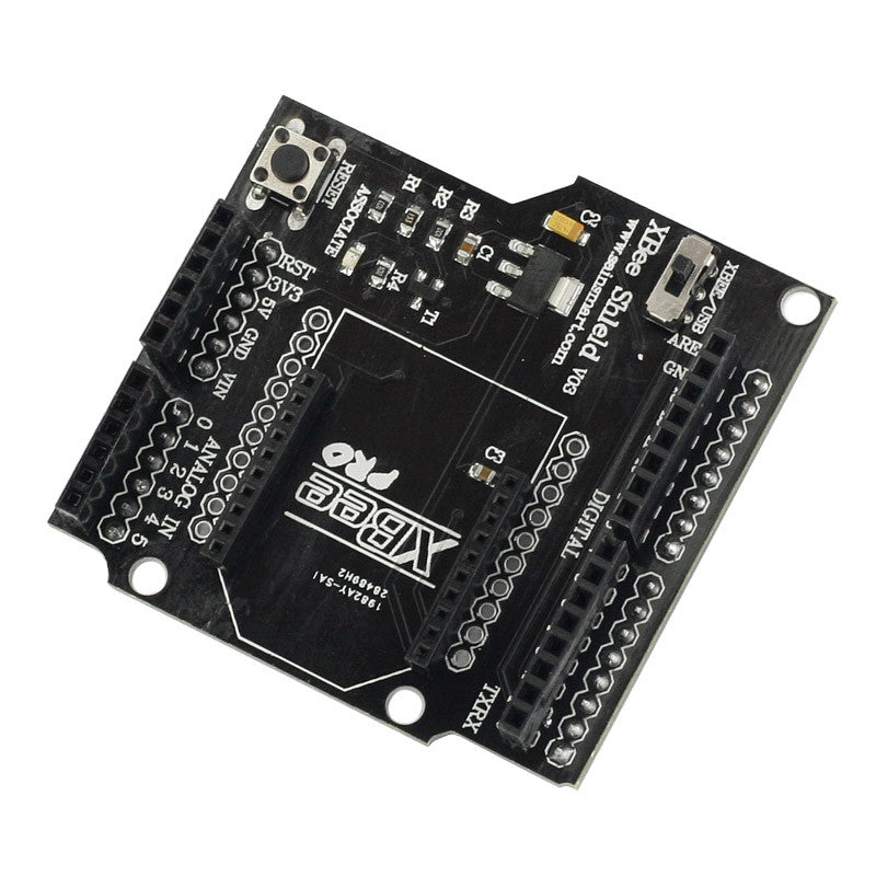 Sainsmart bluetooth xbee shield v wireless control for