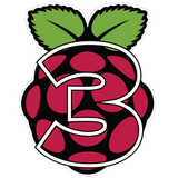 Raspberry Pi 3 Model B Quad-Core 1.2 GHz [US only]