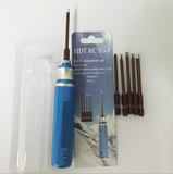 6-in-1 Screwdriver Set Hexagon Screwdriver Bundle