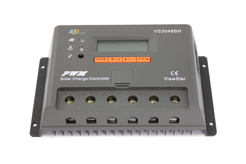 EPsolar ViewStar VS3048BN PWM Solar Battery Charge Controller Regulator