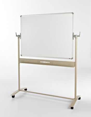 Premium Mobile Swivel Whiteboard