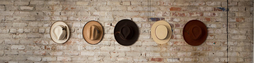 Chapel Hats | Men's and Women's Hat Shop | Official Site