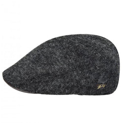 Bailey's Gellerth Warm Wool Ivy Flat Cap | Chapel Hats