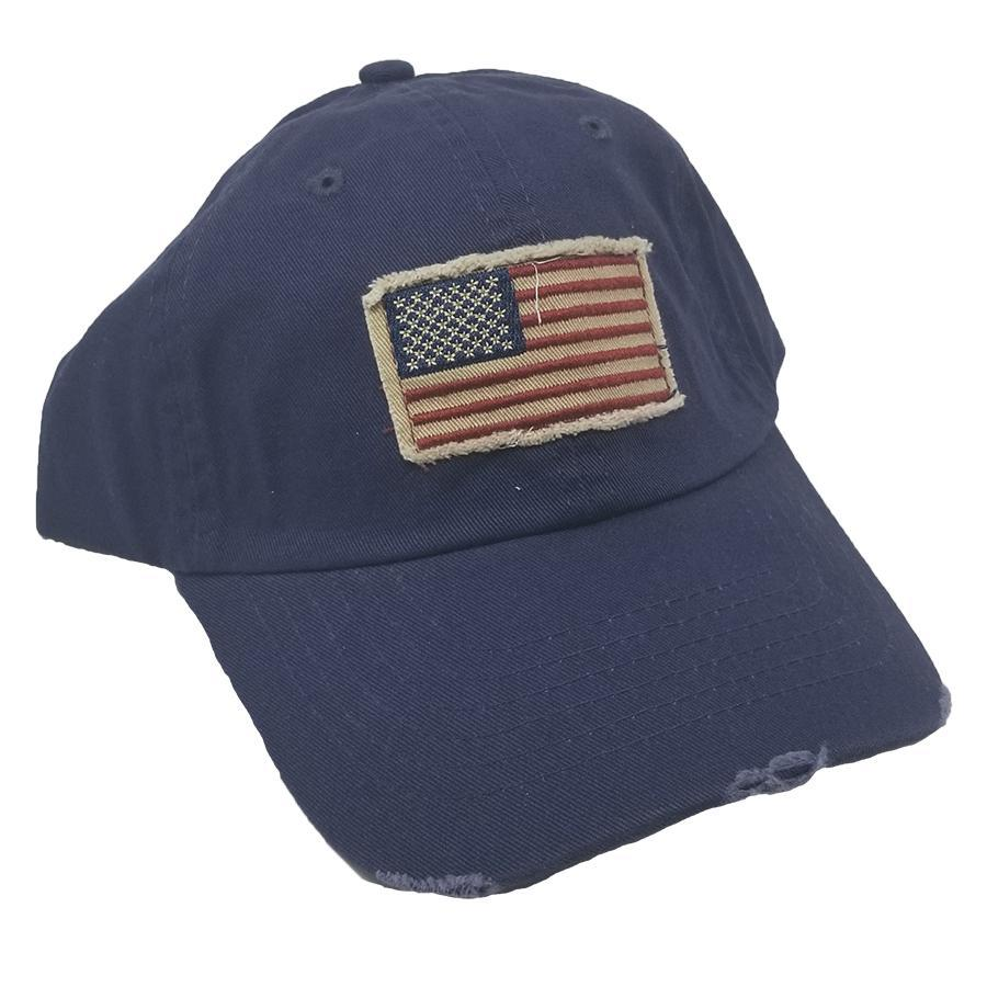 PATRIOT-Chapel Hats