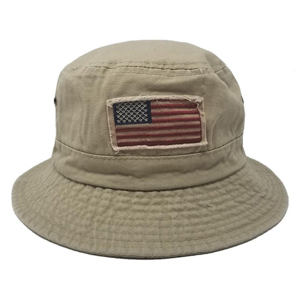 STARS N STRIPES-Chapel Hats