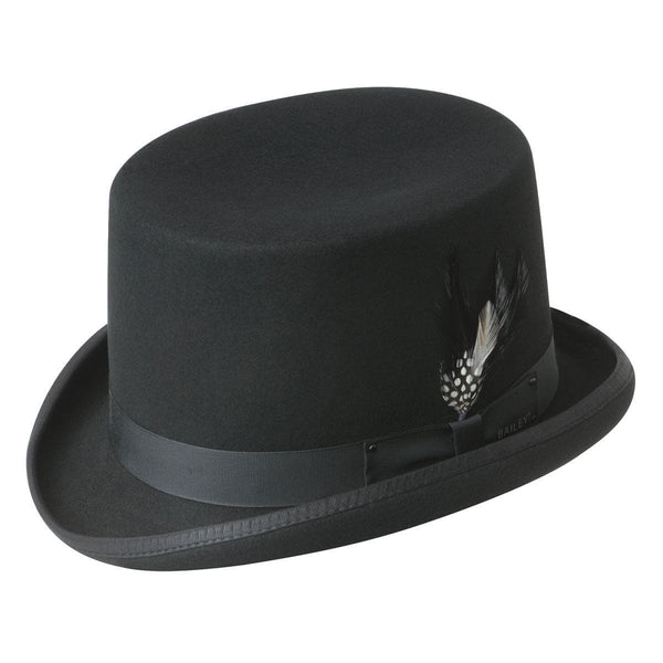 ICE Felt Top Hat by Bailey's -Chapel Hats
