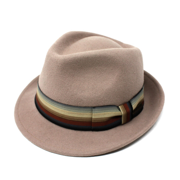 GENTLEMAN-Chapel Hats