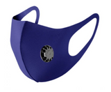 Air Valve Face Mask