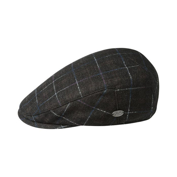 Bailey's of Hollywood Spark Flat Cap for Men/Women | Chapel Hats