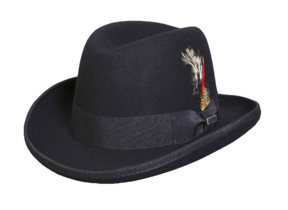 Mr. Homburg
