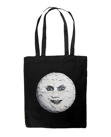 Noel Fielding (Face) Totebag