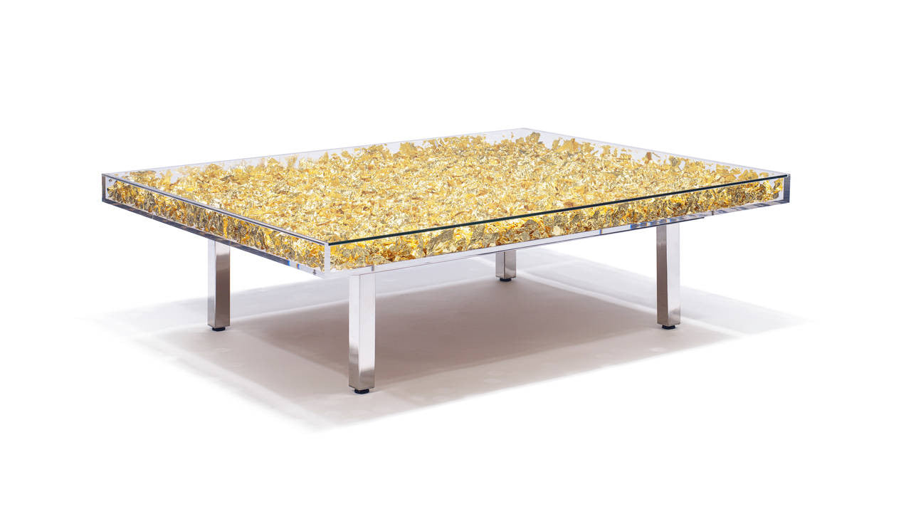 Collect Yves Klein Coffee Tables Worldwide Shipping