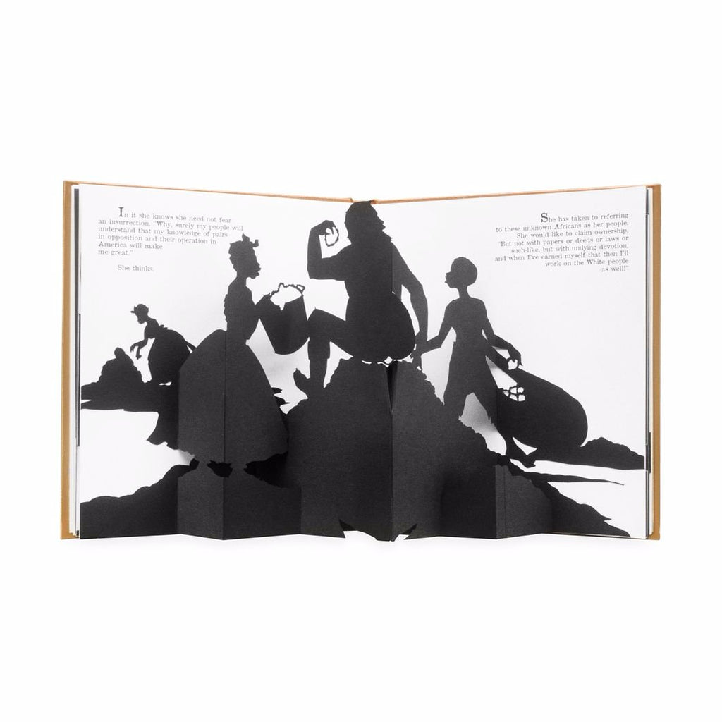 Freedom, a Fable: A Curious Interpretation... by Kara Walker