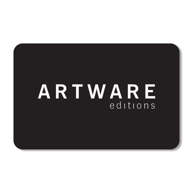 Artware Gift Cards