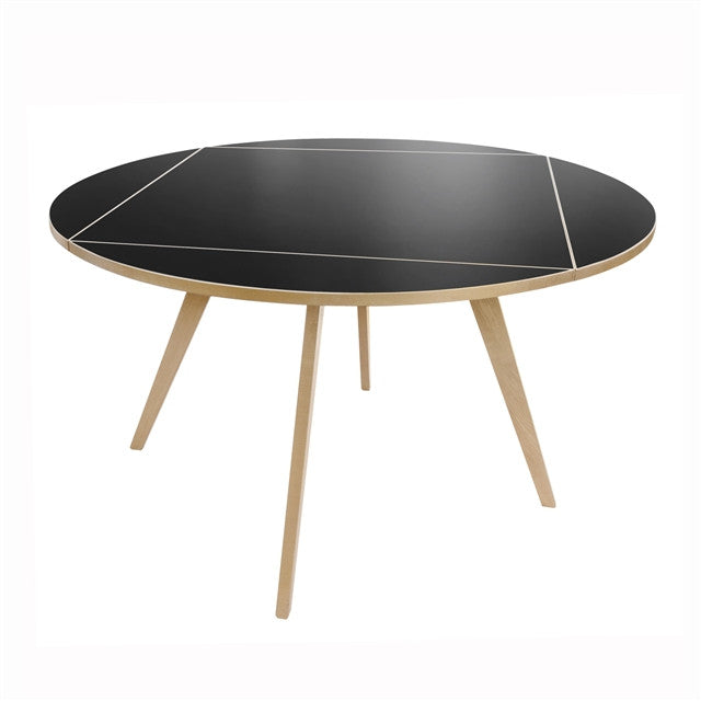 Square-Round Table by Max Bill