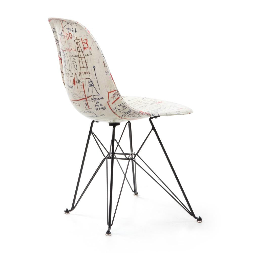 Jean-Michel Basquiat Case Study Furniture® Chair (Jackson)