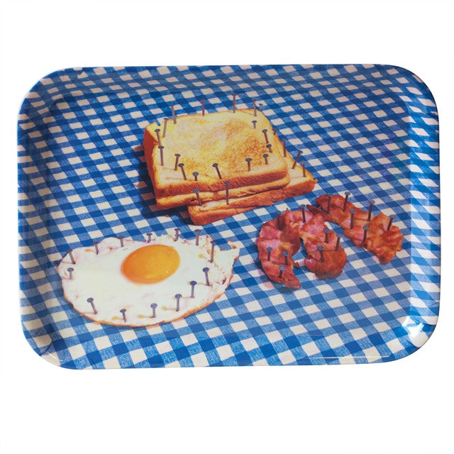Breakfast Tray by Cattelan & Ferrari