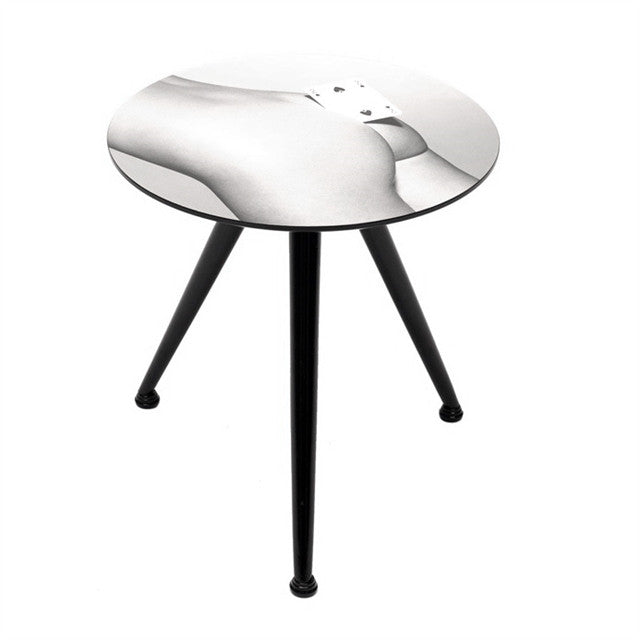 Little Butt Table by Cattelan & Ferrari