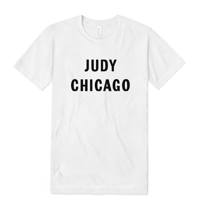 T-Shirt by Judy Chicago