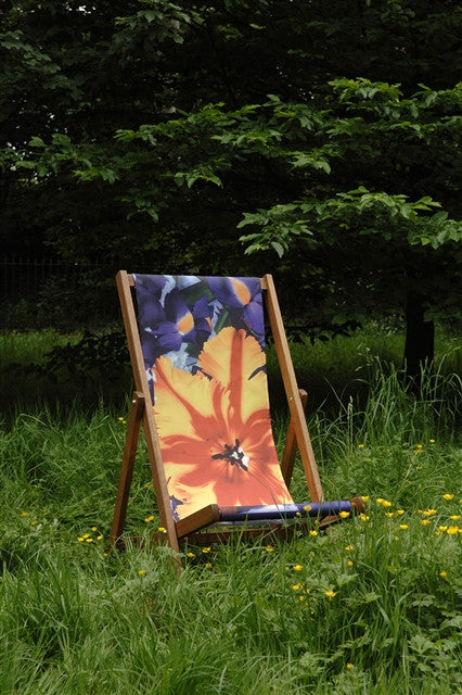 Deck Chair by various artists