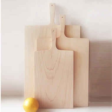 Cutting Boards by Deborah Ehrlich