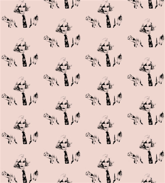 Andy Dandy wallpaper by The Hilton Brothers