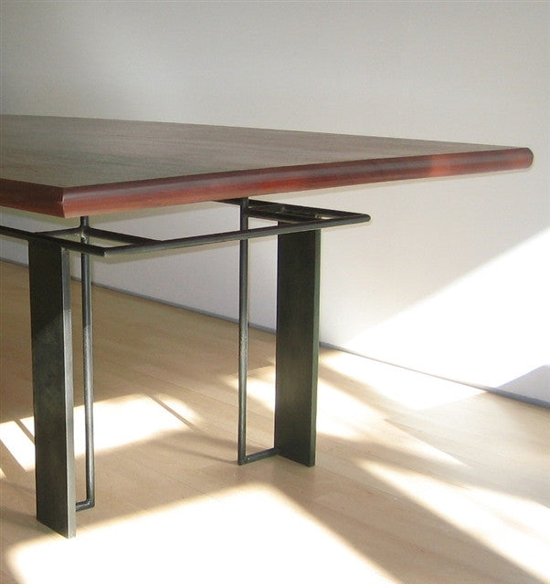 Custom tables by Bryan Hunt