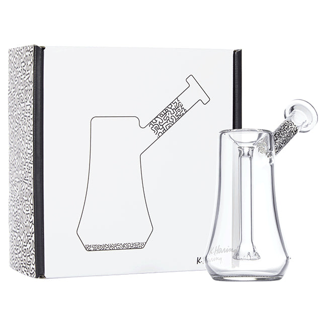 Bubbler by Keith Haring