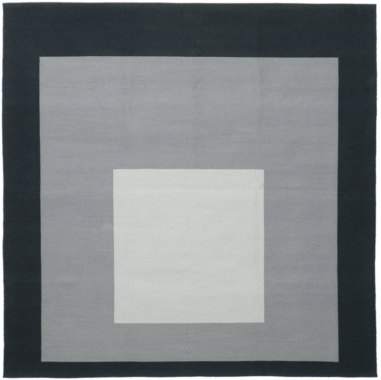 Homage to the Square: Study (Tapestry) by Josef Albers