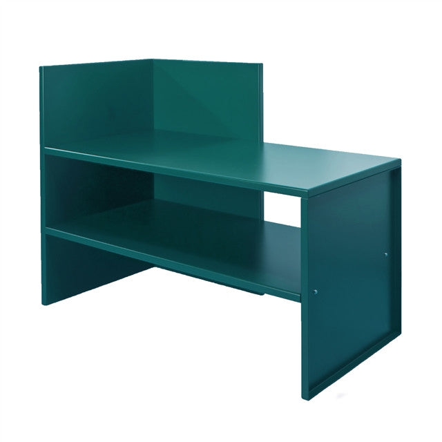 Corner Bench by Donald Judd