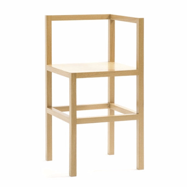 Frame Corner Chair by Donald Judd