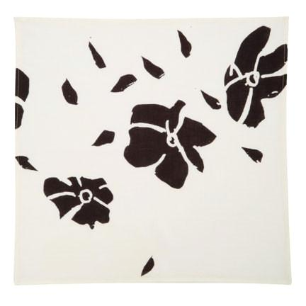 Napkins by Alex Katz