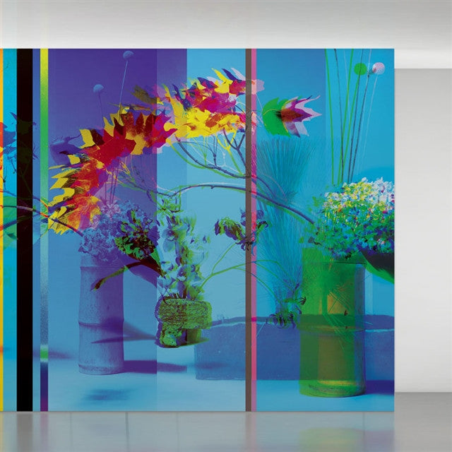 Ikebana wallpaper by Jon Kessler