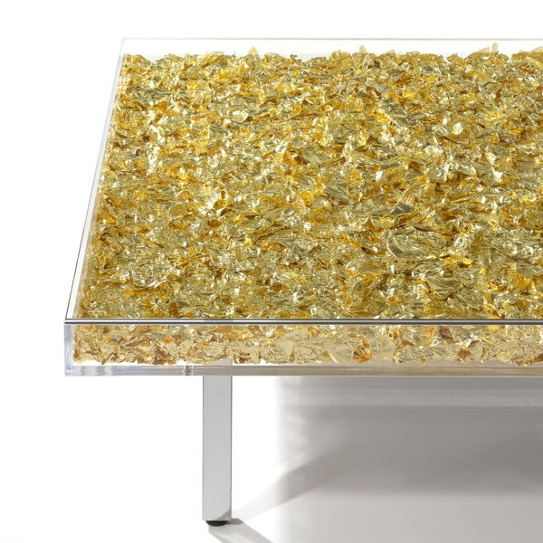 Table Monogold™ by Yves Klein