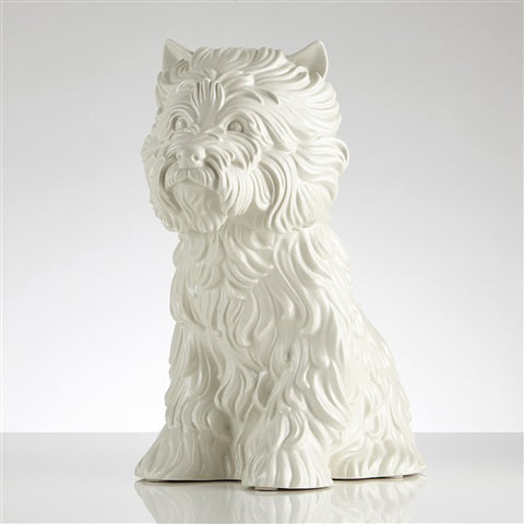 Puppy Vase By Jeff Koons Artware Editions