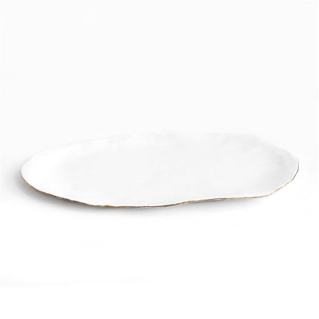 Molosco Serving Platters by Laura Letinsky