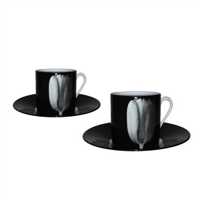 Espresso Set by Robert Mapplethorpe