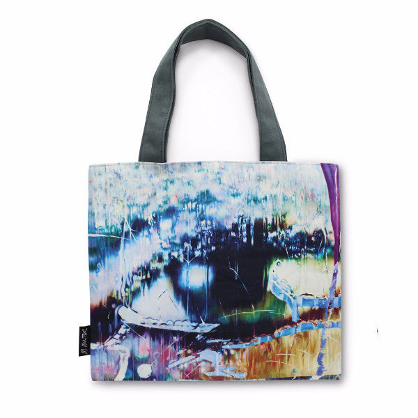 Tote Bag by Marilyn Minter