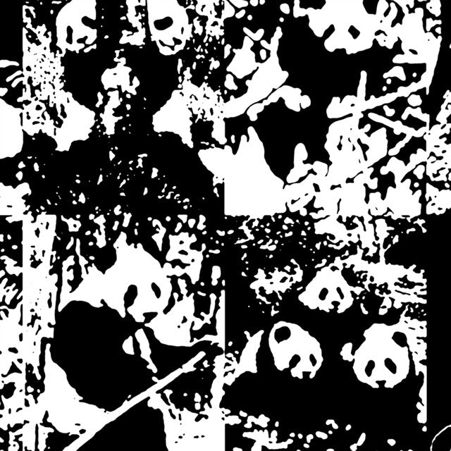All the Pandas wallpaper by Rob Pruitt