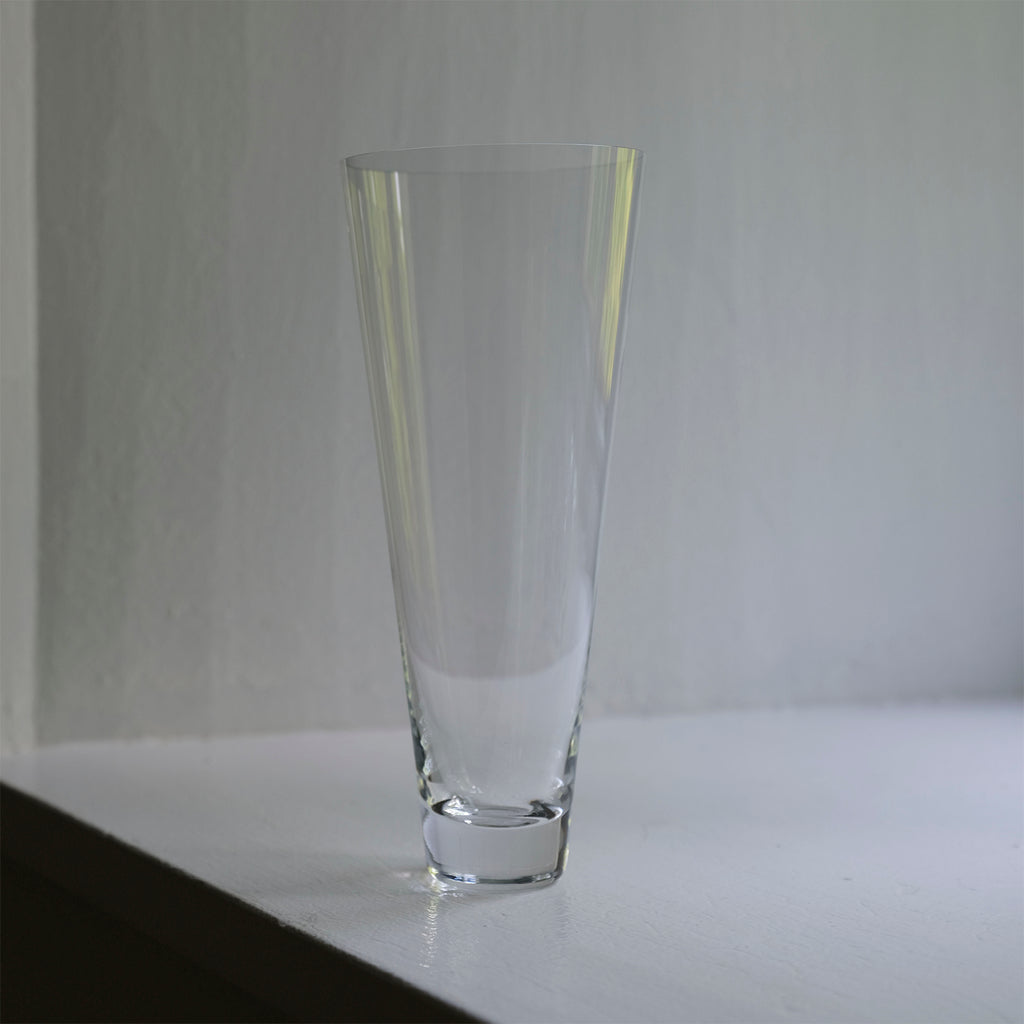 Pilsner Glass (set of 2) by Deborah Ehrlich