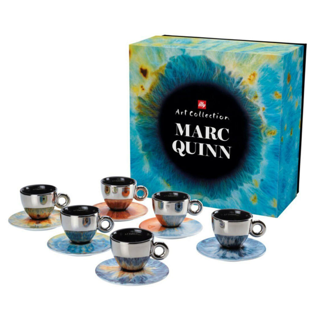 Cup Collection by Marc Quinn