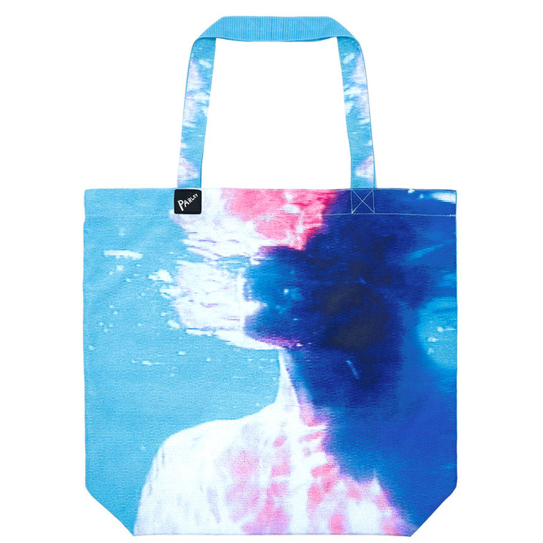 Tote by Pipilloti Rist