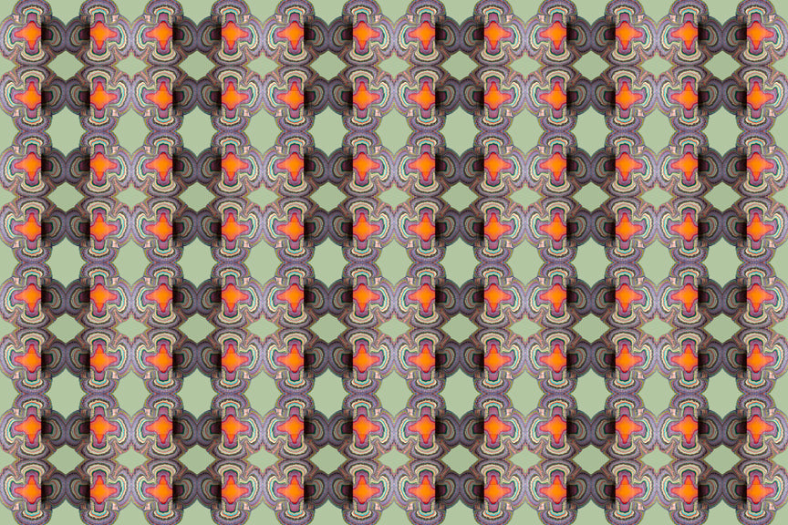 Wrong Delight Wallpaper by Holton Rower
