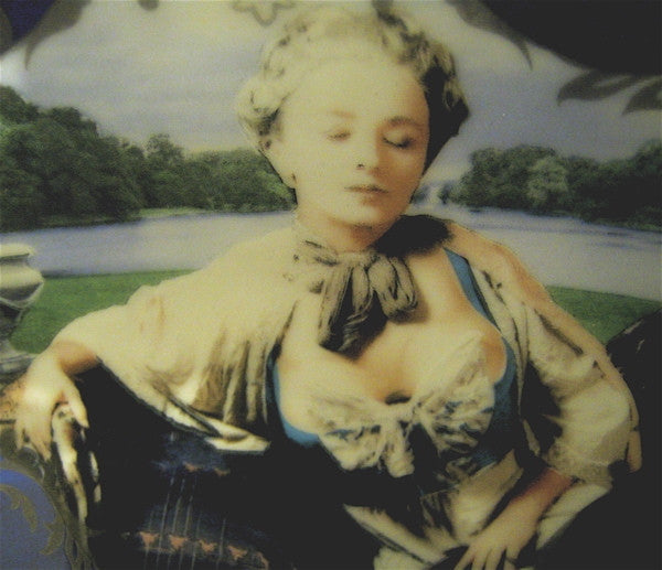 <i>Madame de Pompadour (née Poisson)</i> <BR> tureen by Cindy Sherman
