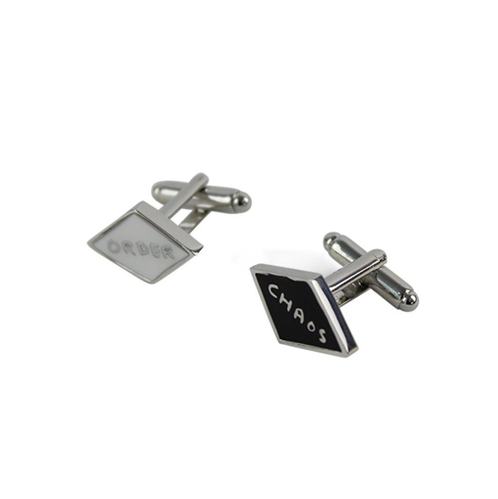 Cufflinks by David Shrigley