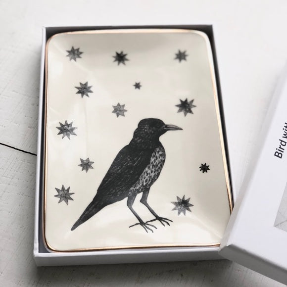 Catchall Tray by Kiki Smith