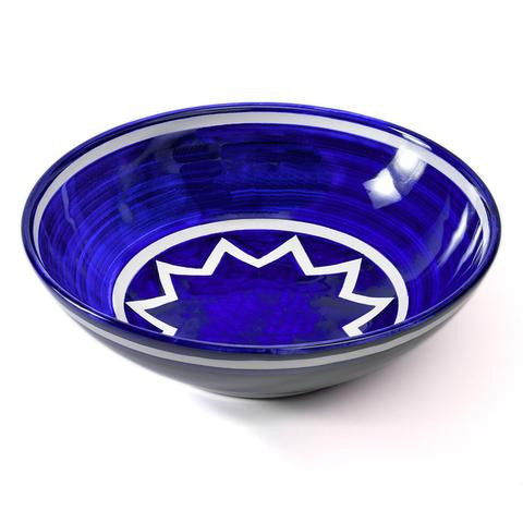 Serving Bowls by Sol LeWitt