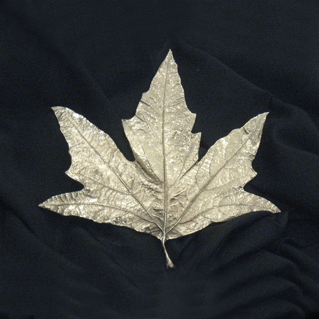 <i>Inverted Leaf/California Sycamore</i> by Pae White
